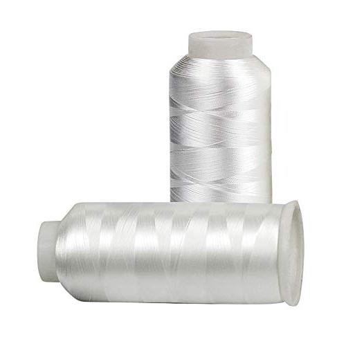 HUGE Bobbin Thread Embroidery - ThreadNanny