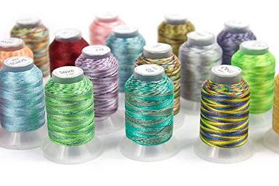 Embroidex Spools Embroidery Machine
