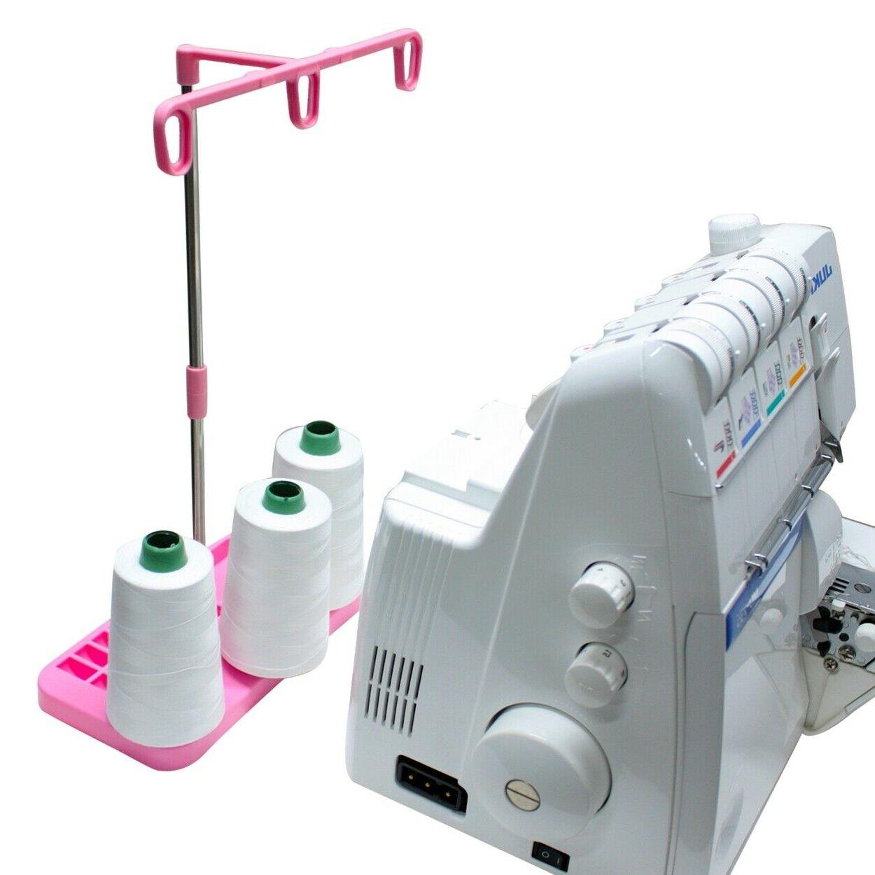 for Sergers, & Embroidery Machines