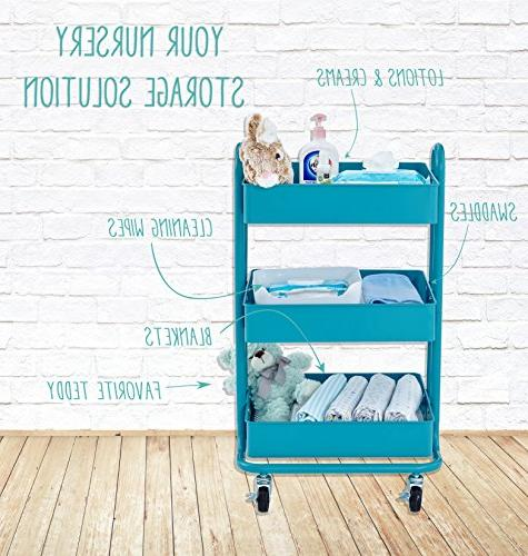 ECR4Kids Utility - Duty Mobile Turquoise