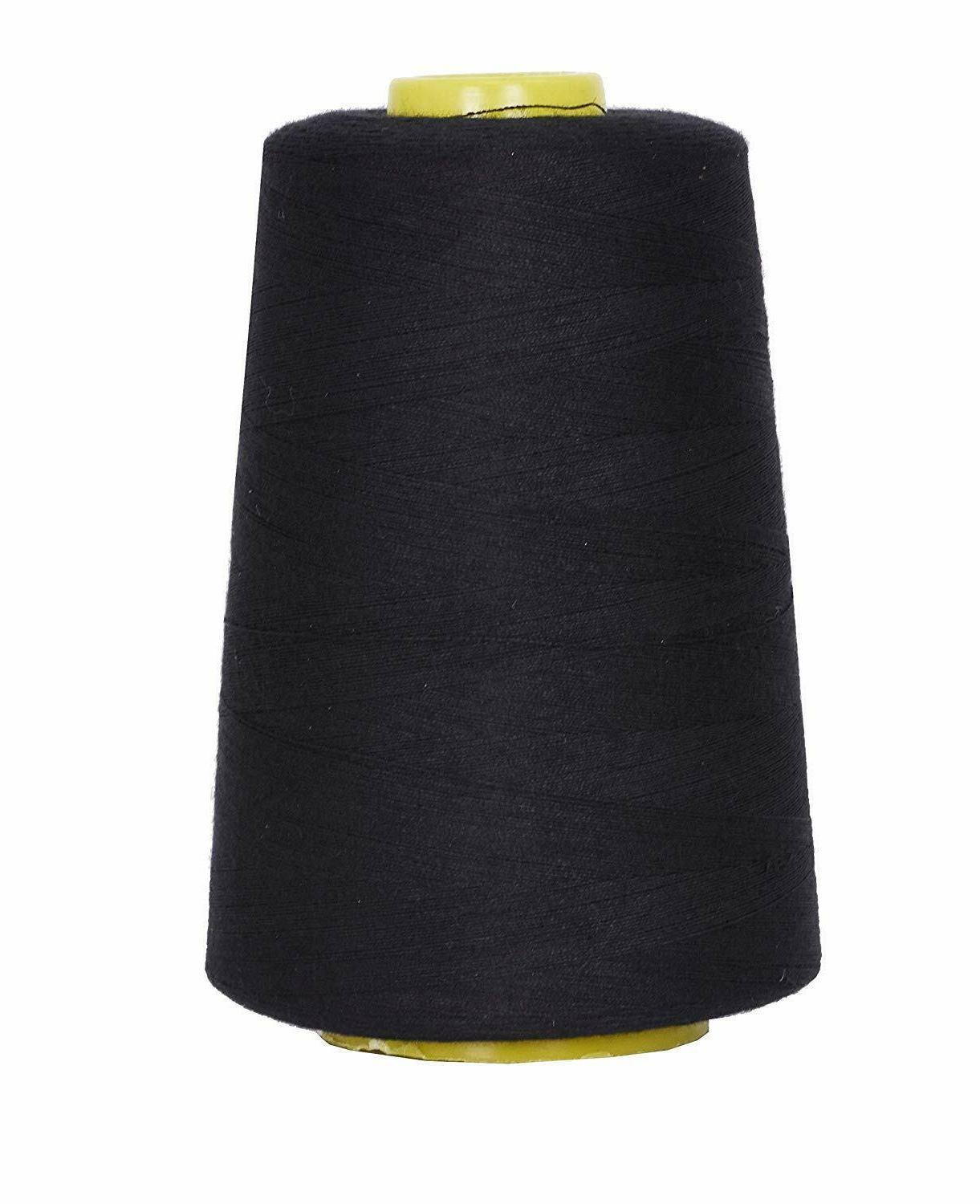 4 Sewing Thread Overlock Quilting Sewing