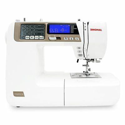4120qdc t 4120 computerized sewing quilting machine