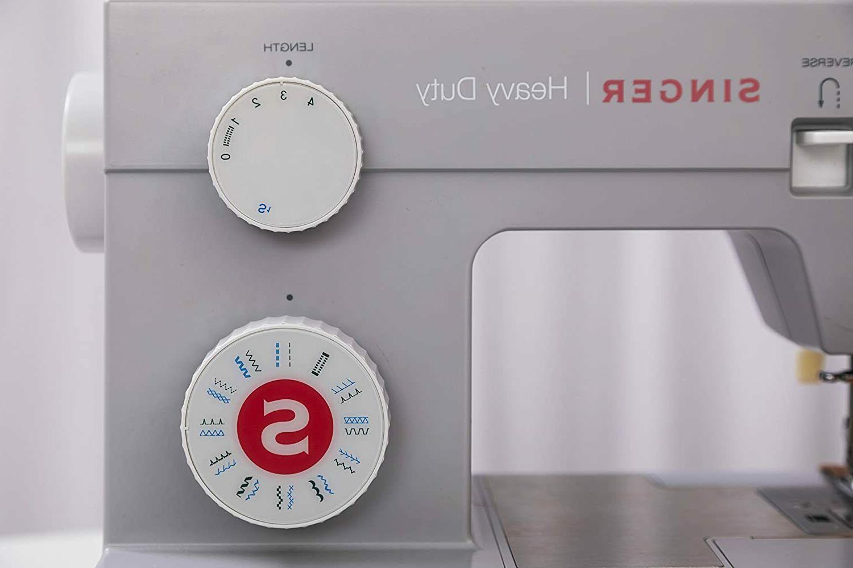Singer 4423 Duty Machine