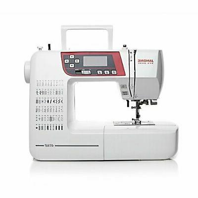 49360 computerized sewing machine