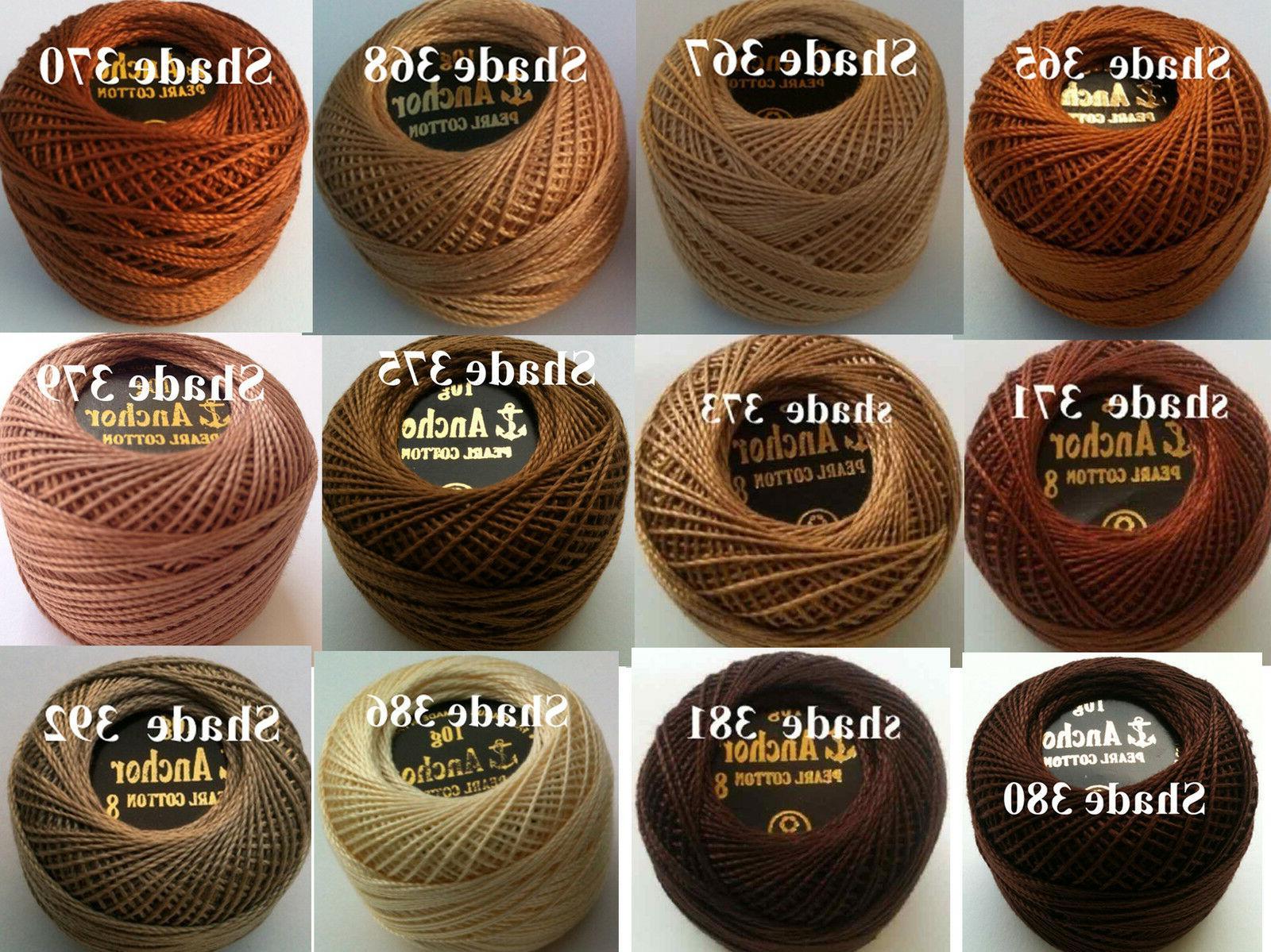 5 Crochet in Postage