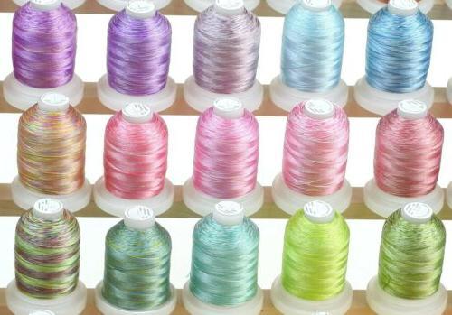 50 Cones 550Y Colors Machine
