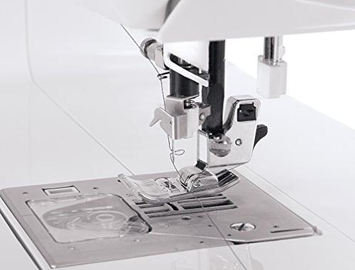 Singer Embroidery and Machine including 250 Embroidery 215 Built-in Automatic of with ease