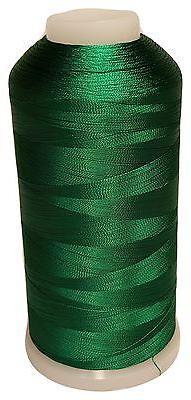 7 of Rayon Embroidery Thread 5500YDS Thread
