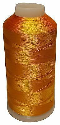 7 XL Rayon Embroidery 5500YDS Machine Thread