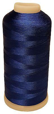 7 XL of Rayon Embroidery Thread / 5500YDS / Thread