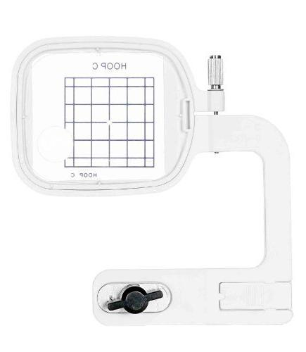 FREE ARM HOOP C For Janome Memory Craft MC 300 350 350E 9500 9700 1000 10001...