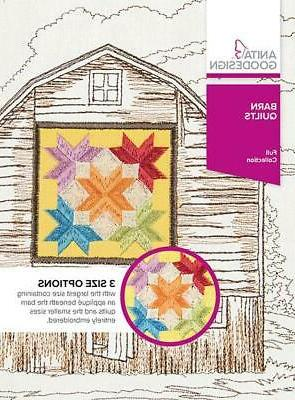 barn quilts embroidery design machine cd