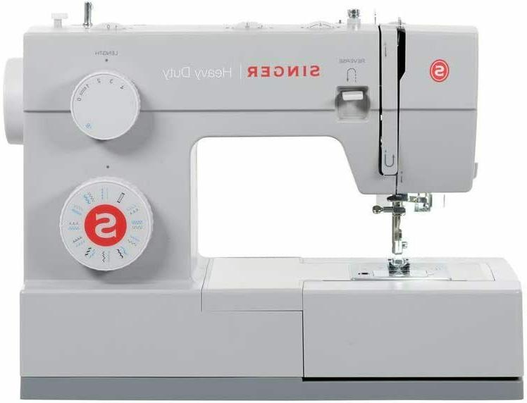4423 mechanical heavy duty sewing machine