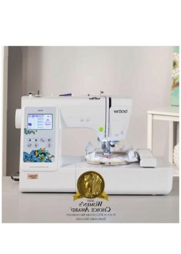 BRAND NEW - Brother Computerized Embroidery Machine w/