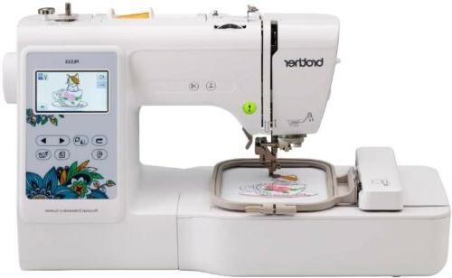 brand new computerized embroidery sewing machine w