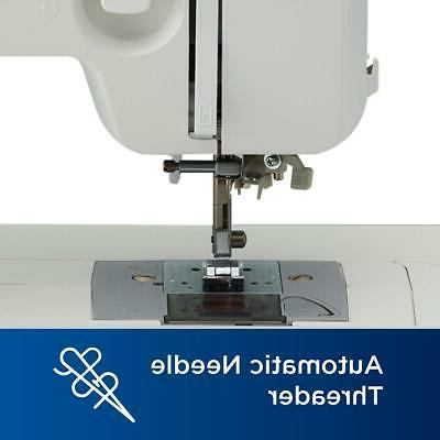 Brother Quilting Machine with 8 Sewing Feet Table