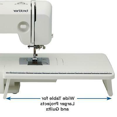 Brother 37-Stitch Quilting Machine