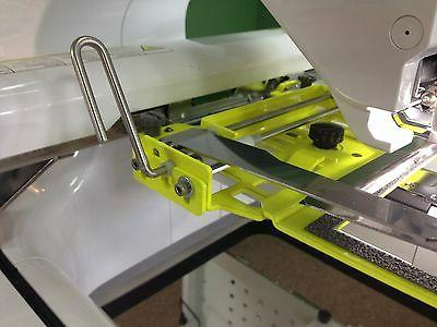 Clamp Embroidery Machine Brother Chassis w/