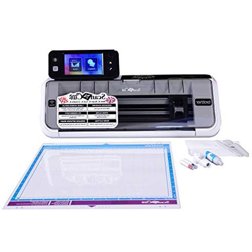 Brother Electronic Machine, Touch Screen, Ready, 631 Built-in