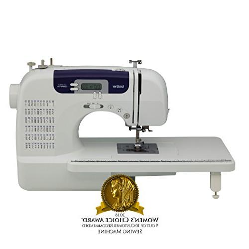 cs electric sewing machine