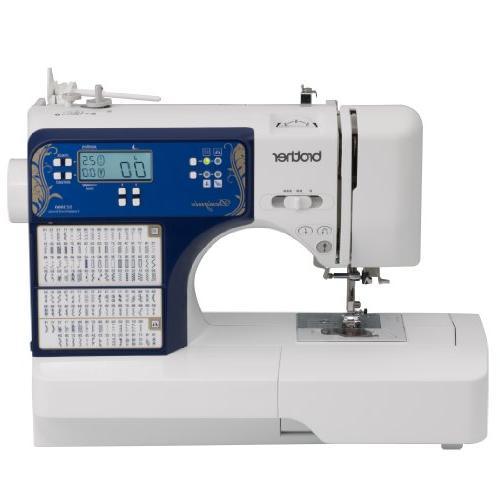 designio series dz3000 240 stitch