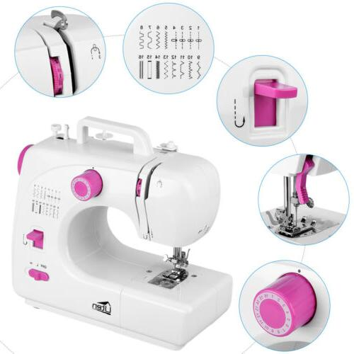 Electric Household 16 Stitch Speed Adjustable
