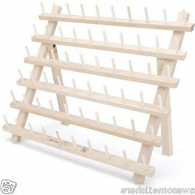 embroidery machine thread rack sewing notions