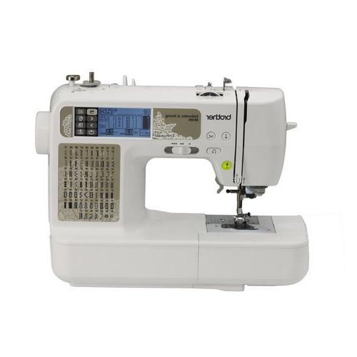 Brother Sewing Machine, Stitches Model
