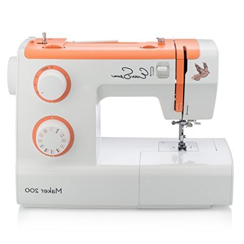 EverSewn Mechanical Sewing Professional Stitch Width - Sewers