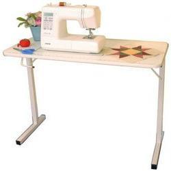 Arrow Gidget Adjustable Sewing Machine Storage Craft Project