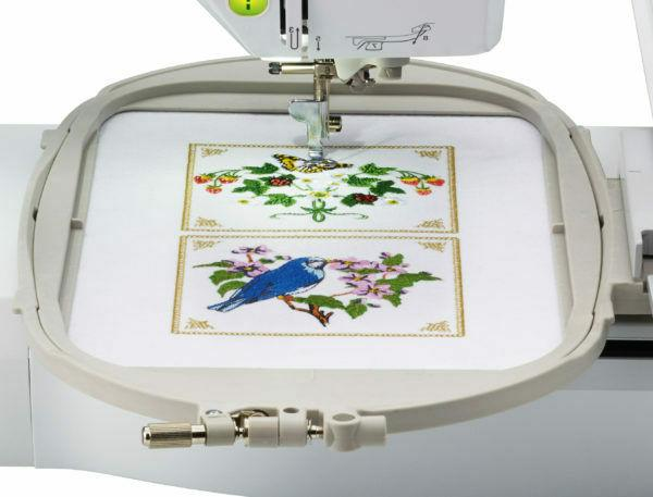 Brother Innovis Embroidery Machine—NEW