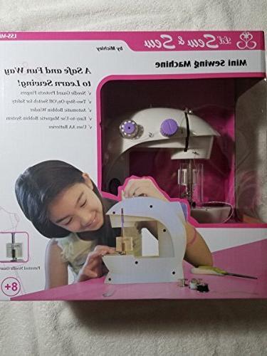 lil sew mini sewing