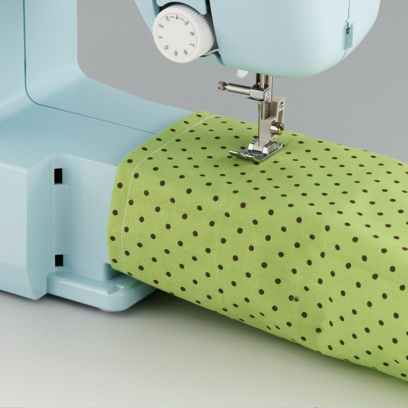 Brother with Built-in and 4 Sewing