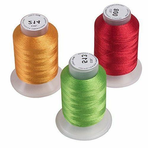 40-Spools Thread - NEW