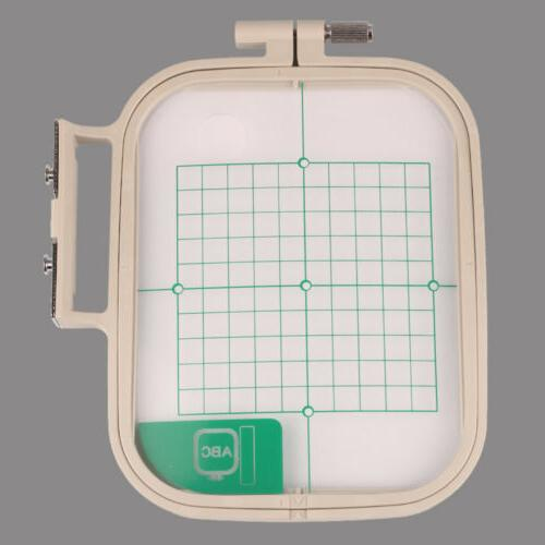 medium embroidery hoop for brother se400 pe500