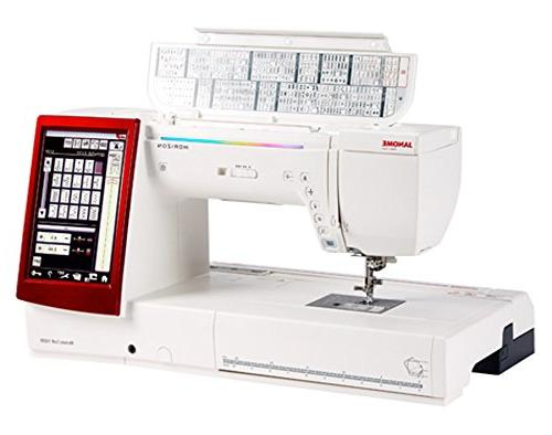 Janome Sewing Embroidery Machine