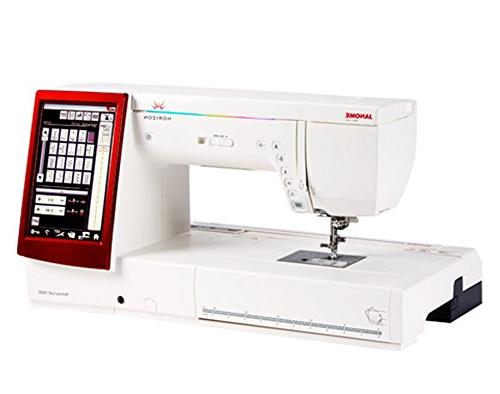 Janome Memory Sewing and Embroidery