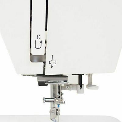 Janome Memory Embroidery Machine with Bonus Bundle