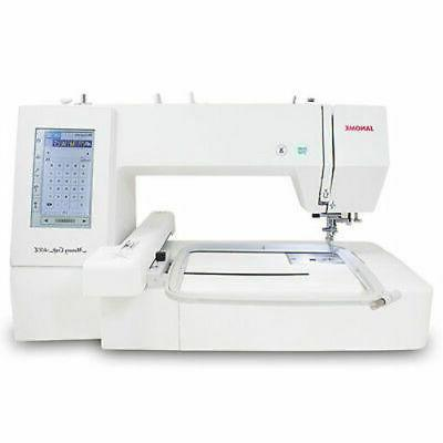 Embroidery Machine with Bonus