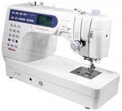 Janome Memory 6500P Sewing With Bonus