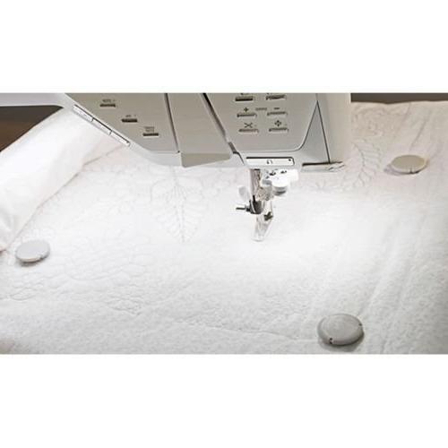 Metal/Magnetic for Embroidery Machine 500D 900D 950D LB6770 PE-270D PE-300S PE-400D PE500 PE540D SE350
