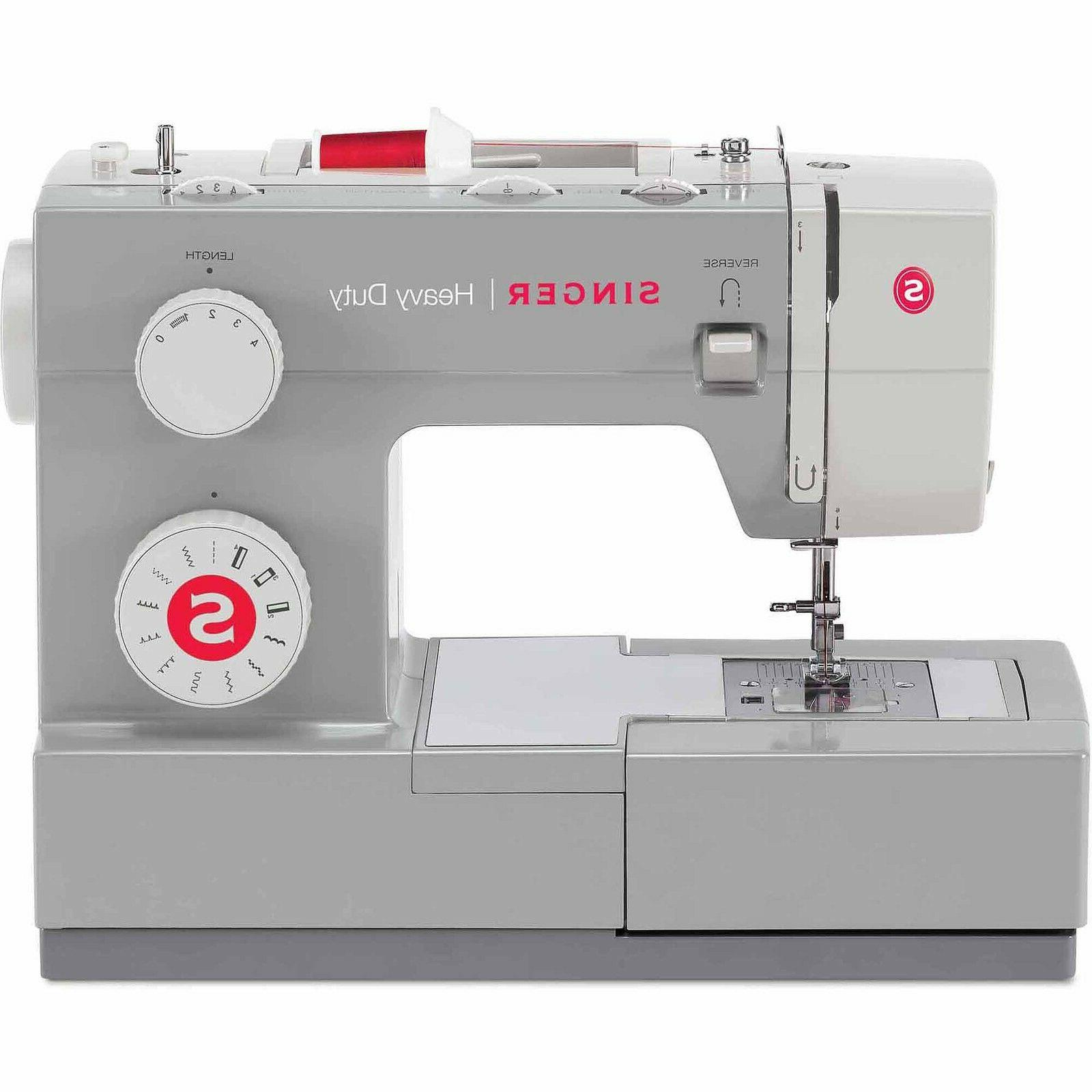new 4411 heavy duty sewing machine industrial