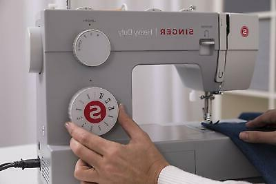 NEW SINGER SEWING INDUSTRIAL LEATHER 4411