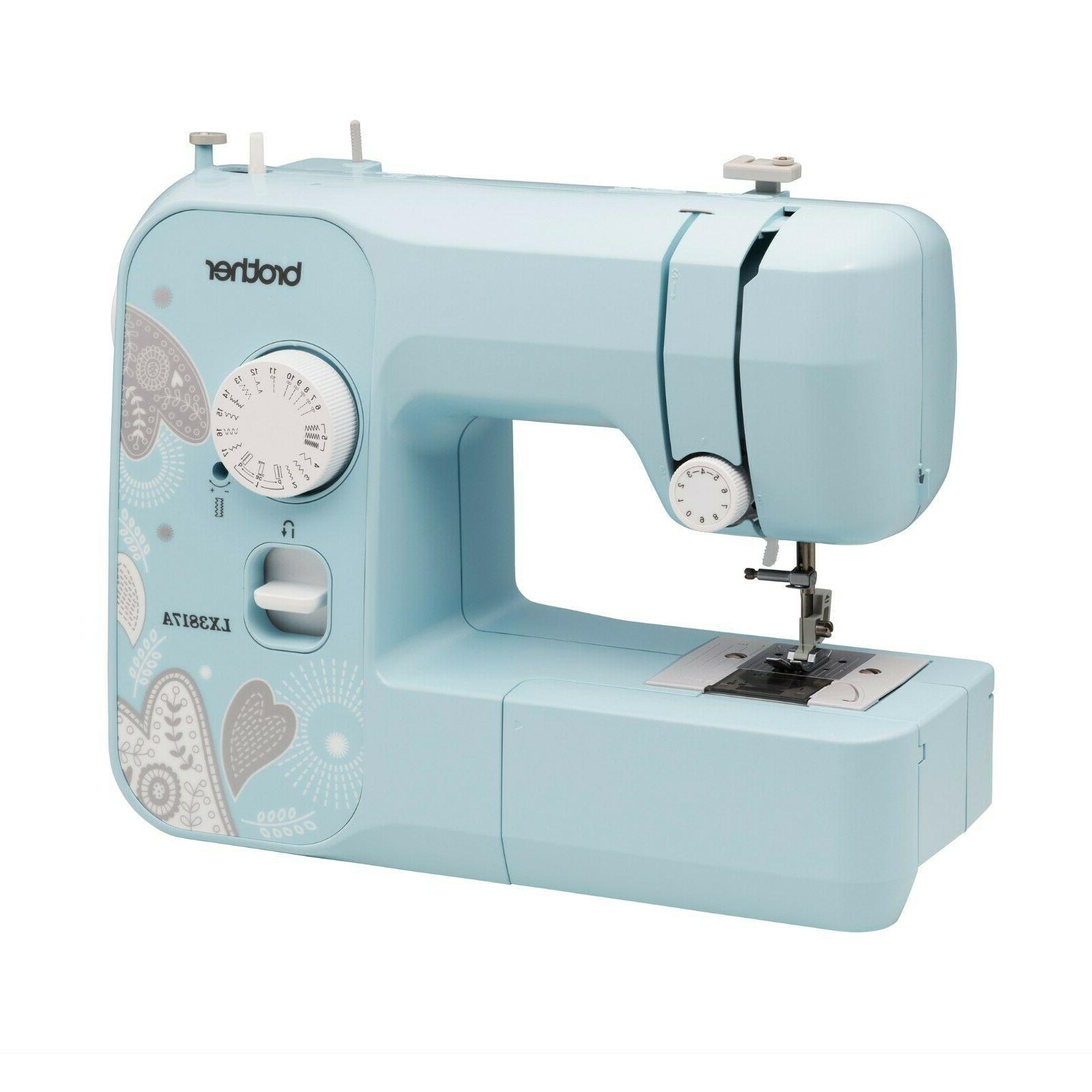 Brother Sewing with Builtin and Sewing