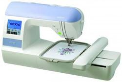 pe770 embroidery machine