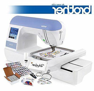 pe770 pe 770 embroidery machine