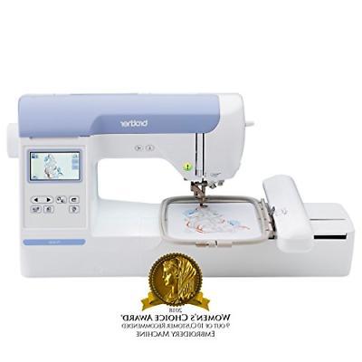 pe800 5 x7 embroidery machine