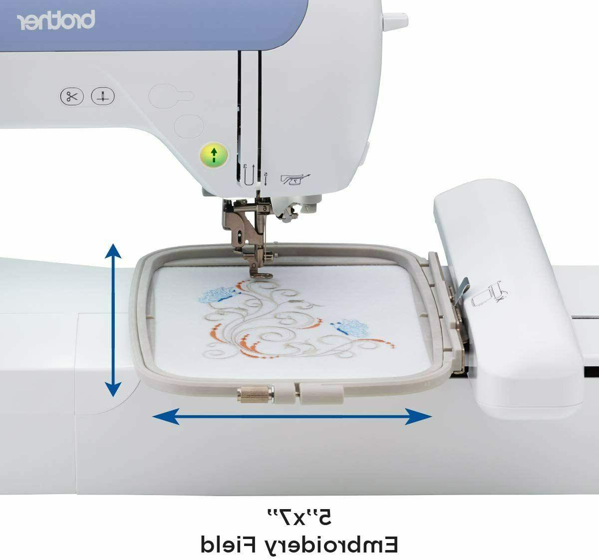 🧵🧵 Embroidery Machine, 138