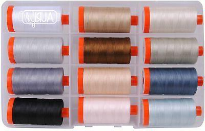 Collection WT -12 thread CW5