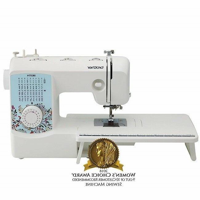 quilting machine 37 stitch full featured 8